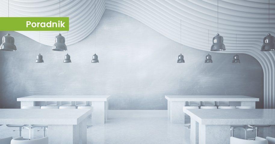 Oświetlenie Pomieszczeń Biurowych Normy I Przepisy