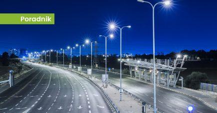 Oświetlenie uliczne led ledoekspert