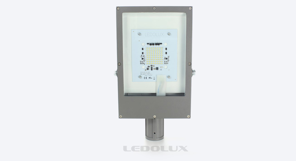 Naświetlacz LED FLOOD DOB