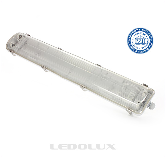 Obudowa LED Premium
