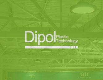 Oświetlenie przemysłowe LED dla firmy Dipol