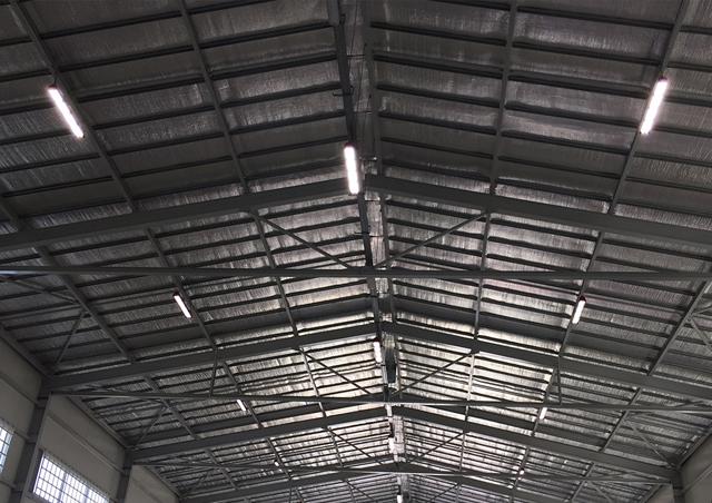Lampy przemysłowe LED dla Handlopex