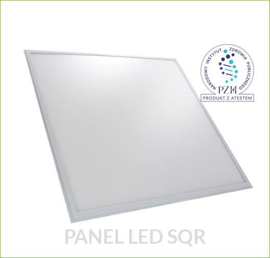 Panel LED SQR - Ledolux
