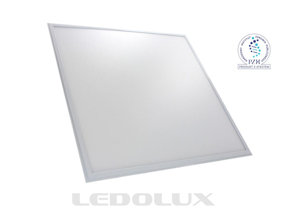 PANEL LED SQR, oświetlenie biurowe LED