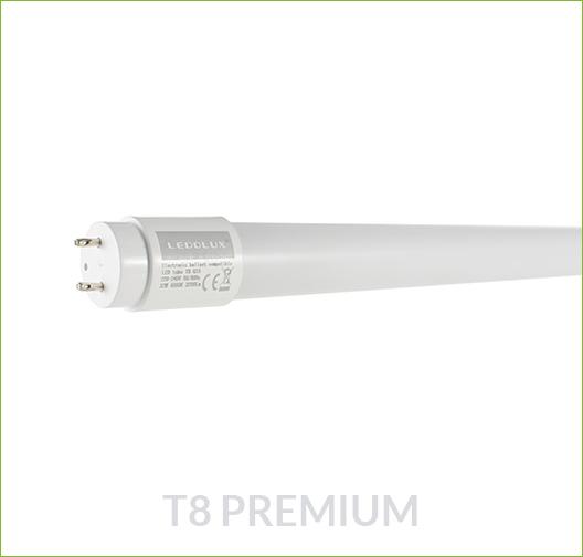 Świetlówka LED T8 PREMIUM