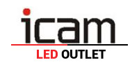 Icam Led Outlet