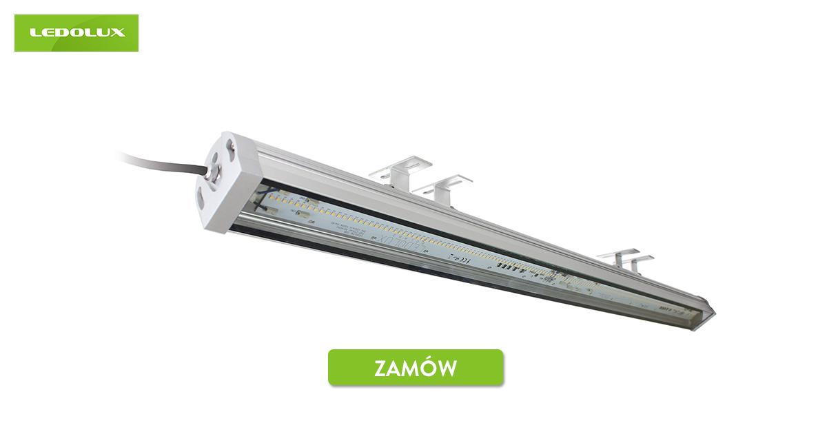 TANK INTELIGENTNA OPRAWA LED 1-10V
