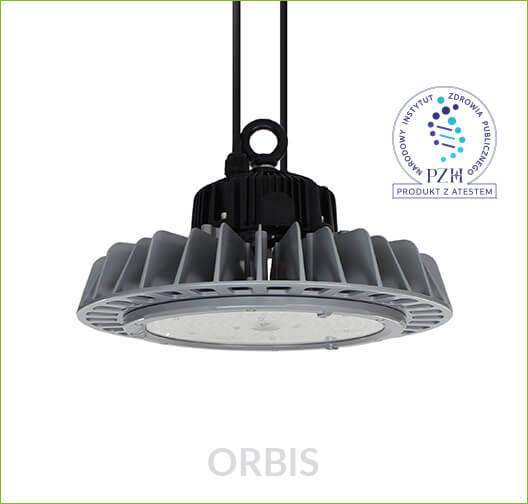 Lampa Orbis Ledolux