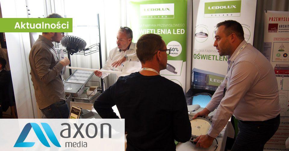 Axon Media 2018