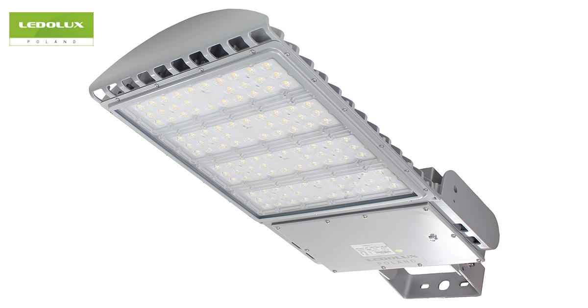 Naświetlacz zewnętrzny LED