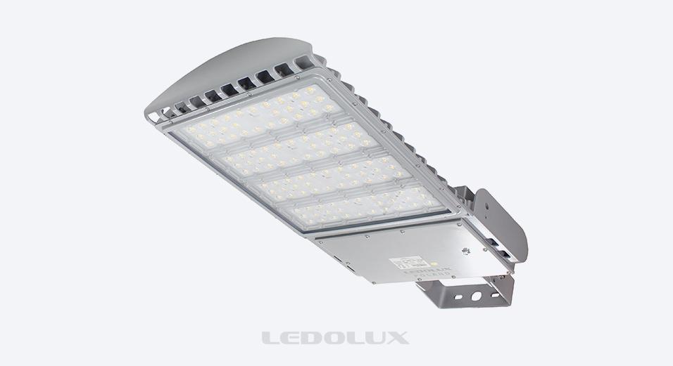 Inteligentny naświetlacz AREA LED HD AR