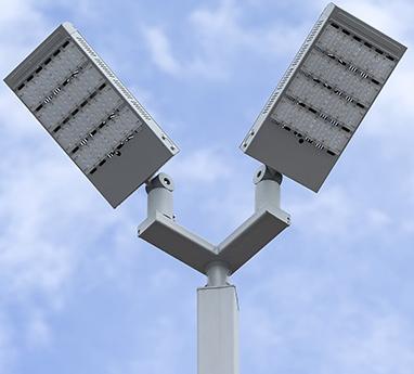Oświetlenie Zewnętrzne Led Lampy Uliczne I Drogowe