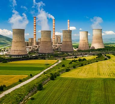 Zmniejszenie emisji zanieczyszczeń