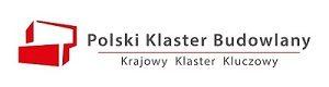 Polski Klaster Budowlany - Krajowy Klaster Kluczowy - logo
