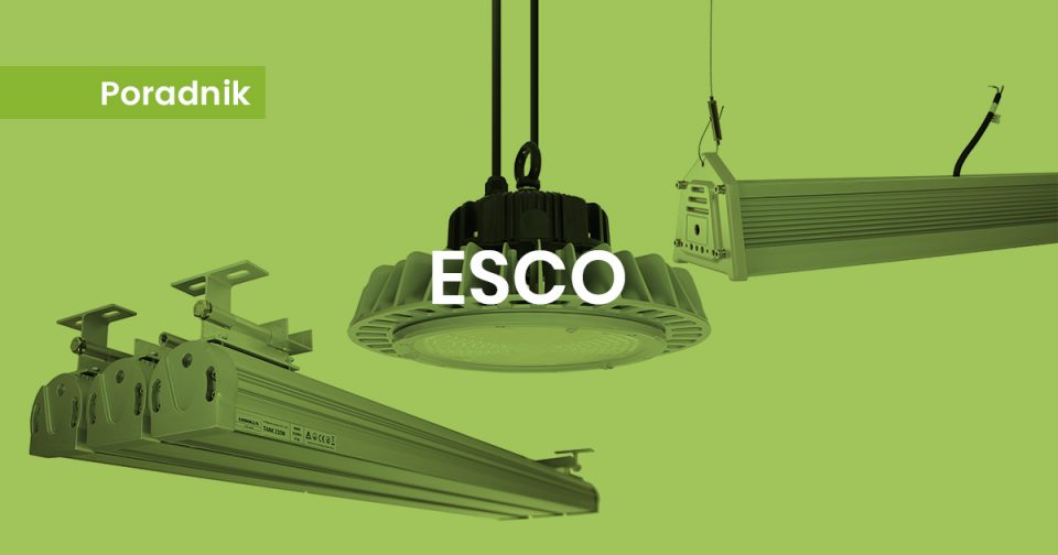 Finansowanie ESCO – na czym polega i jakie oferuje korzyści?