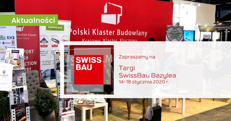 Targi SwissBau