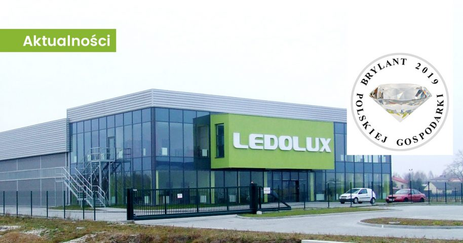 Siedziba Ledolux