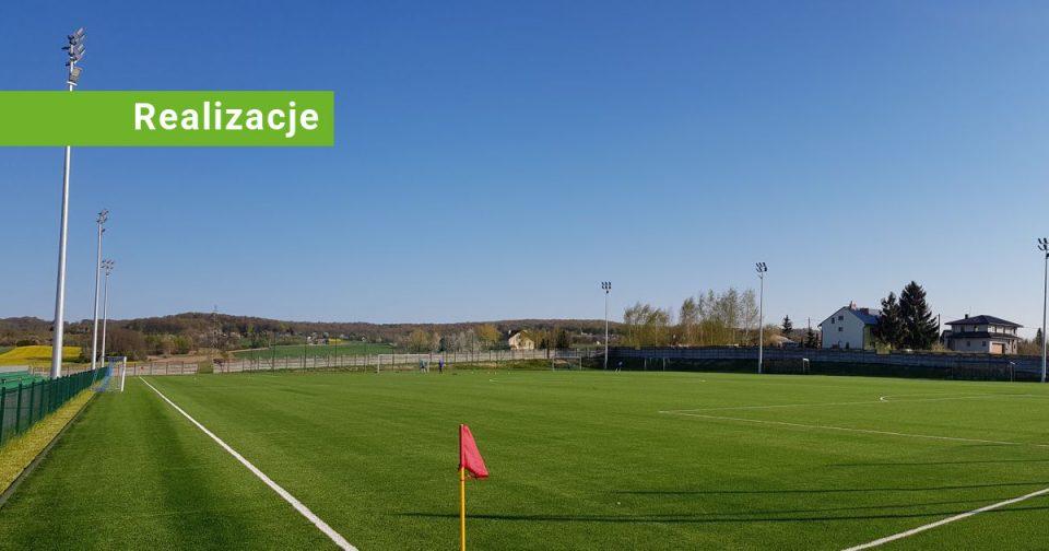 Stadion Junak w Rzeszowie