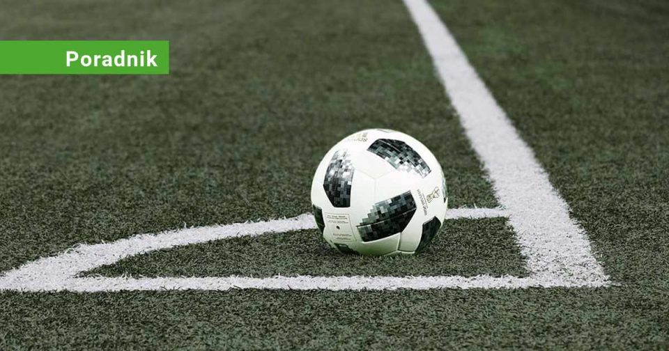 Dobór oświetlenia boisk i stadionów piłkarskich