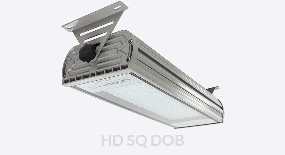 Oprawa przemysłowa LED HD UFO