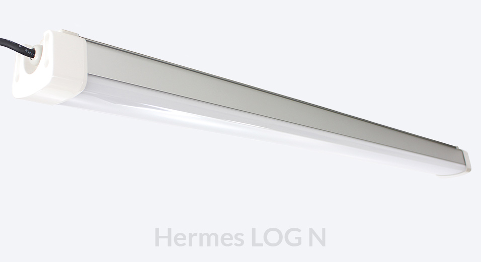 Oprawa LED Hermes LOG N