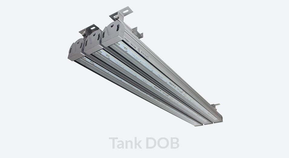 Oprawa LED TANK